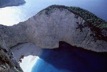 Greek island travel planning