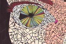 Mosaico-artes