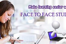 Online Tuition / Now attend your Tuition class from sitting at Home. you can easily find best online teacher for all level of student and all subject.