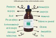 salud y remedios naturales