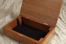 Box + Wood