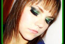 Alessandra / si parlerà di Makeup, la mia passione, e di moda, quella personale..quella che fa parte di noi ....