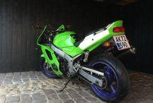 Kawasaki zx6r Ninja f3 / My zx6r Ninja f3