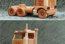 brinquedo madeira
