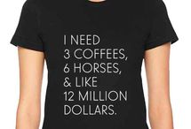 Funny Equestrian
