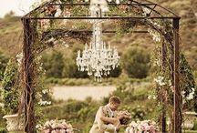 My fairytale wedding!   / by Melanie Gierbolini