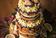 Our Naked Cakes from Naked-cakes.de