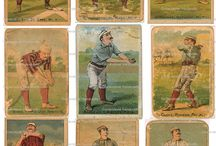 Baseball Cards Vintage