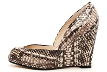 My shoes ,,,, I WISH!!!!