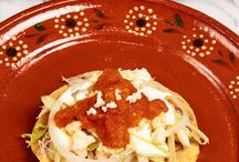 The Mexican Food Journal / Authentic Mexican recipes from the Mexican Food Journal: tacos, salsas, enchiladas, soups and more.