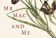 MR MAC AND ME / Browse our board inspired by Esther Freud's luminous new novel MR MAC AND ME; the story of a young boy and his unlikely friendship with the great Glaswegian artist Charles Rennie Mackintosh during his time spent on the Suffolk coast in 1914. / by Bloomsbury Publishing