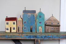 Eeeny houses