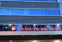 Hotel di Makassar / Grand Pacifik Hotel Makassar, info lebih rinci dapat dilihat di http://www.grandpacifikhotel.com