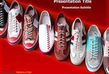 Sport-Shoes Templates