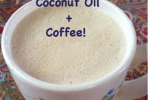 Coconuty / Coconut oil. Uses in kitchen and body.