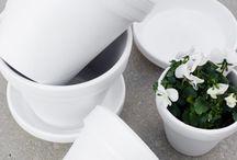 Garten und Terrasse // garden and terrace / Kreative Gartendeko Ideen selbstgemacht