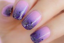 Nails! Nails! Nails! / All things nails.