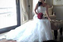 Wedding dreams / Dress