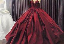 Vestidos de XV lindos