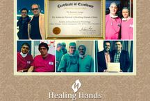Centre of Excellence in Proctology
