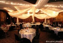 Metropolitan / Event Decor at Metropolitan! We Love our Venues!