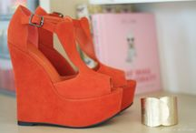 Plus Size Treasure Box / Shoes, Clothes, fashion of any kind from the plus size mind! / by Betty Helena