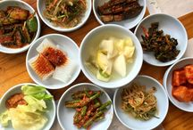 LA Eats / by Stephanie Kim