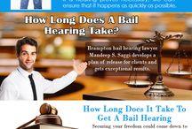 Surety Bail Bond