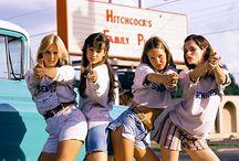 girls squad/bff