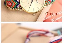 Watches / Fashion for your wrist