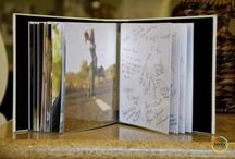 Guestbooks / by Kelsey Bohl