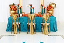 Egyptian Wedding Inspiration