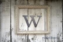 """""""W's"""" / by Whitney Degs"""