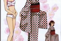 Paper Dolls, きせかえ人形