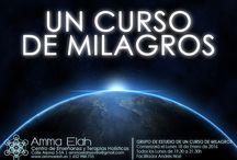 Amma Elah - Cursos y Talleres / Cursos y Talleres en Sevilla Amma Elah Centro de Enseñanza y Terapias Holísticas