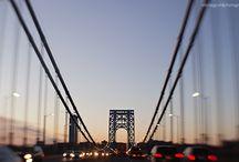 Bridges / by Georgia Barker