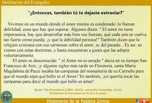 12 DE MARZO - LITURGIA DE HOY