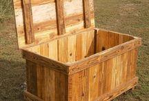 Ανακαινισμένο ξύλο αχυρώνα