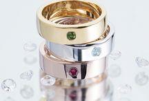 Bijou New Rings