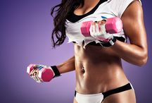 Body-Licious / Fitness and Healthy Food We Love And Crave / by BROWS & CO.