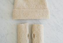Hat & Hand warmers