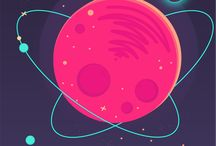 flat vector illustration