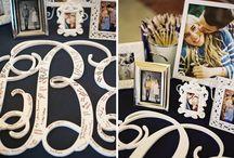 Wedding ideas <3 / by Lori Padgett