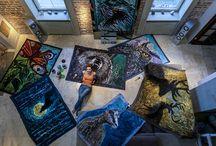 Art / polish art contemporary art modern art Albin Talik Martha Mulawa