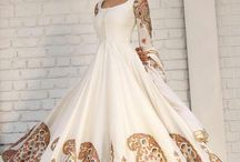 beautiful Gowns for weddings
