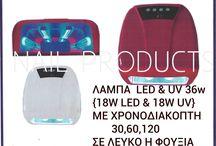 Τα προϊόντα μας