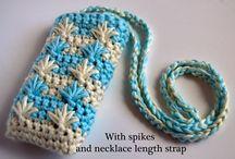 Crochet Desires