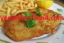 Tavuklu Yemekler / Tavuktan yapılan yemek tariflerimiz...