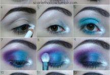 makeup tips ☆☆