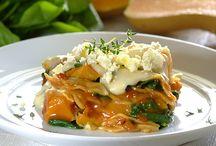 Vegetarian & Pescetarian Recipes